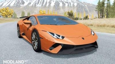 Lamborghini Huracan LP 640-4 Performante (LB724) [0.15.0], 1 photo